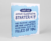 One Big Book: An Author-Illustrator Starter Kit