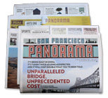Issue 33 (The San Francisco Panorama)