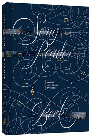 "Beck Hanson: ""Song Reader"""